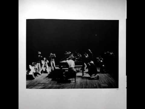 Keith Jarrett Solo Budokan, Tokyo 1978-12-12