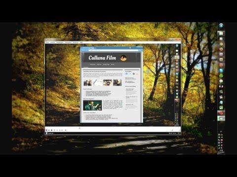 Desktop filmen | Video Recorder | kostenlos 1080p aufnehmen - deutsch