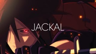 Jackal - Don't Come Near Me I Am A Monster