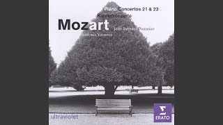 Piano Concerto No. 23 in A major K488: I. Allegro - Cadenza - Tempo I
