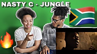 South african music!! nasty c - jungle ...