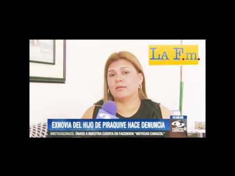 MIRA   María Luisa Piraquive, Claudia Tovar Téllez y Valentina Moreno Tovar    IDMJI