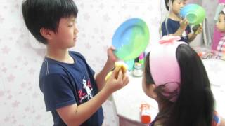 How To Wash Dishes Properly Step By Step by Gemmy and Affy