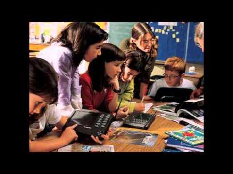 Ambientes de aprendizaje, Necesidades y objetivos