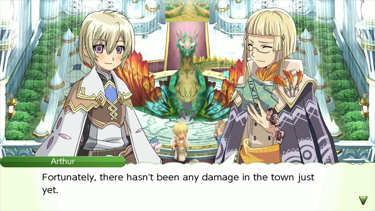 rune factory 4 special walkthrough