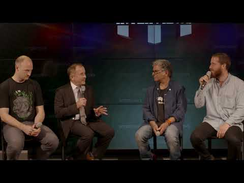Mike Posner, Baba Brinkman, Deepak Chopra, Dr. Michael Shermer on The Young Turks with Jayde Lovell