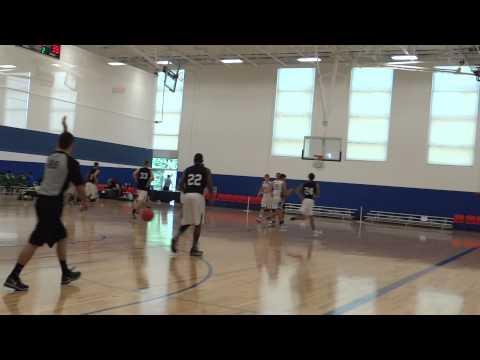 WA VS Team Illinois