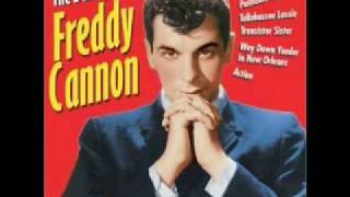 Freddy Cannon - Action