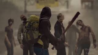 THE WALKING DEAD - TODOS OS TRAILERS CINEMÁTICO 2018 (PS4/XBOX-ONE/PC)