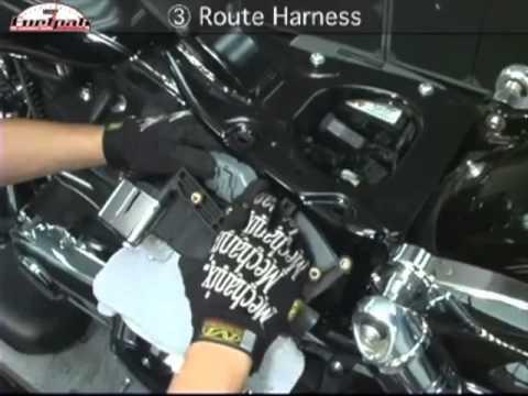 Vance and Hines Fuelpak - Dennis Kirk Blog