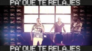Boom Chakata Kannon el protagonista ft El brujo Video Oficial HD
