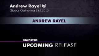 Andrew Rayel - Dark Warrior