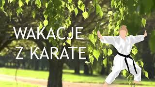 Wakacje z karate