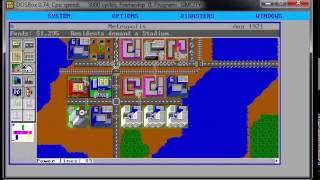 Let's Play - SimCity Classic