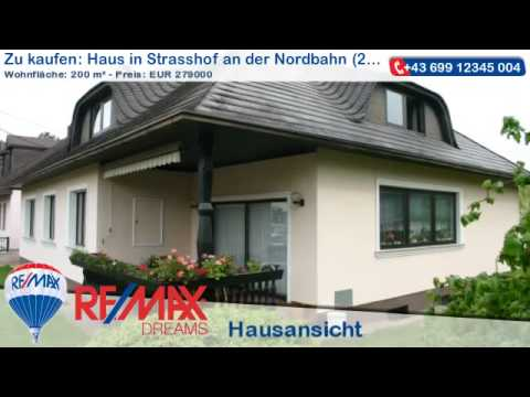 haus in strasshof an der nordbahn zu kaufen 200 m youtube. Black Bedroom Furniture Sets. Home Design Ideas