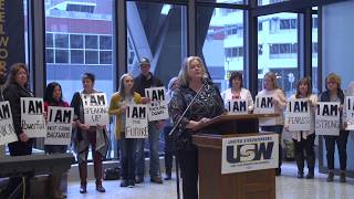I AM: 2018 USW Full Program