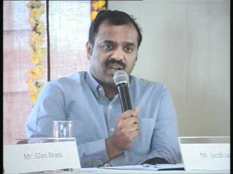 DISHA 2011 - The National HR Conclave Part # 8/9