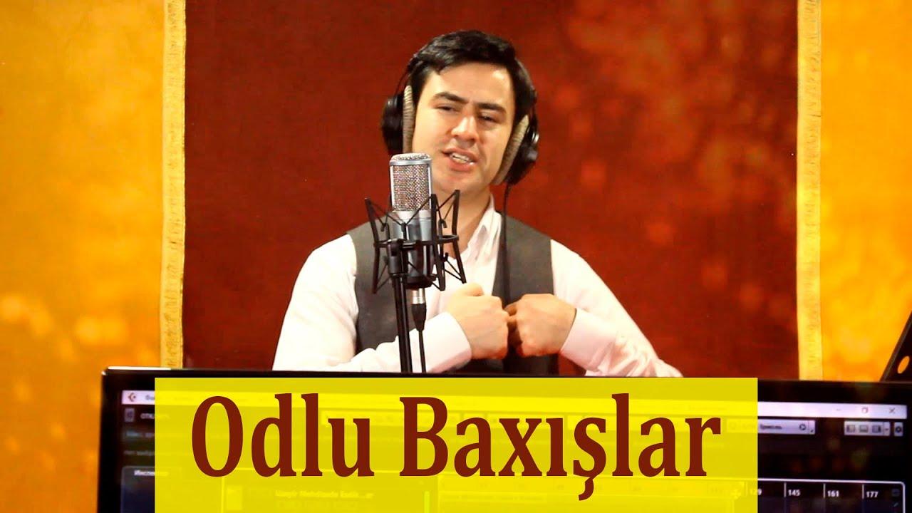 Uzeyir Mehdizade - Odlu Baxislar ( Official Video Cover ) ( 2020 )