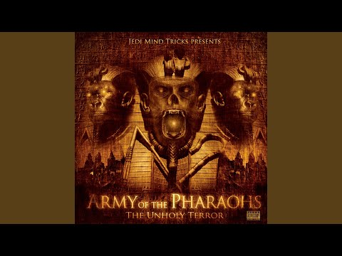 Spaz Out (feat. Apathy, King Magnetic, Esoteric & Celph Titled)