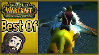 Best of World of Warcraft Burning Crusade - Part 2