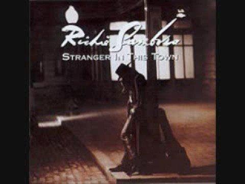 Richie Sambora - The Wind Cries Mary
