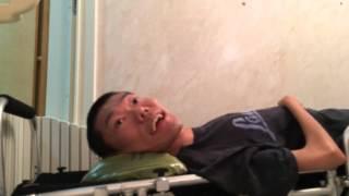 指名を頂いたのでアイスバケツチャレンジやりました\(^o^)/ ALSや、そ...