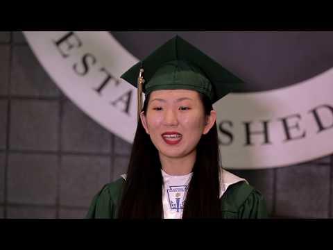 2020 Dublin Jerome High School Commencement Ceremony