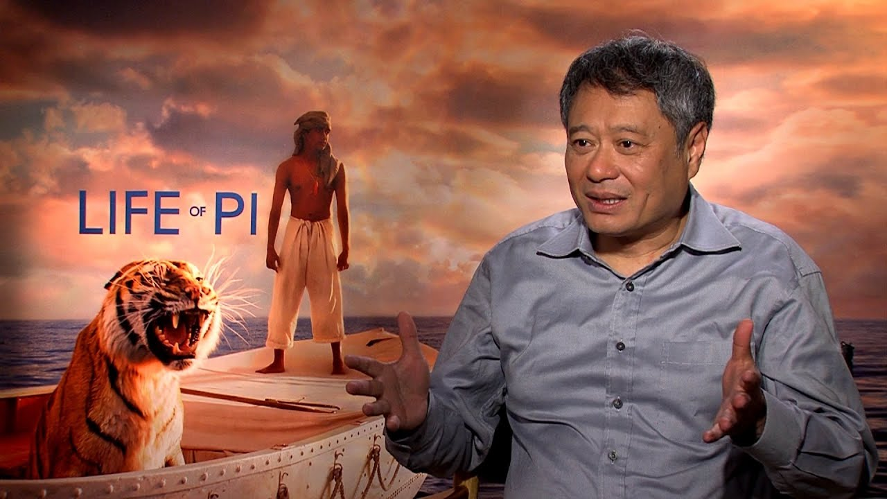 James cameron on ang lee 39 s life of pi youtube for Life of pi in hindi