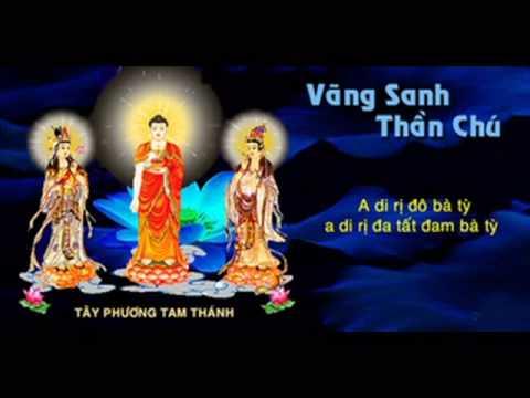Bat Nha Tam Kinh FULL