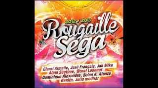 Roulé Nou Séga (Séga Mauricien 2013) - Clarel Armel