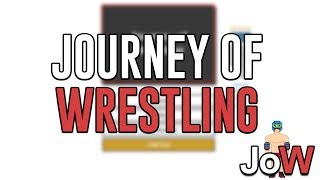 The FREE TEW Alternative Game! Journey of Wrestling Review