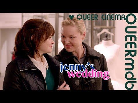 Jennys Wedding | Lesbenfilm 2015 [Full HD Trailer]