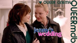 Jennys Wedding | Lesbenfilm 2015 [Full HD Trailer]