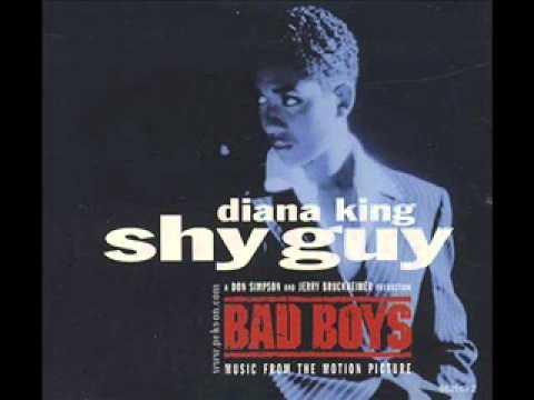Diana King - Shy Guy (Dancehall Mix)