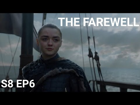 And It Ended | GOT Last Episode | Final Scene