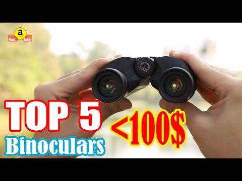 Top 5 Best Binoculars Buy On Amazon 2020 (under 100$)