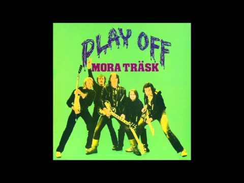 Mora Träsk - In me fingret (Play Off, 1980)