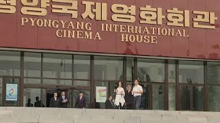 Pjöngjang Film Festival 2018