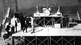 The Beatles Live In Chicago 1965
