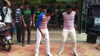 VETTI PASANGA DANCE FEVER AT BRICKFIELD