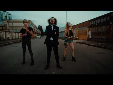 Davide Shorty - Cosa Vorrei (Official Video)
