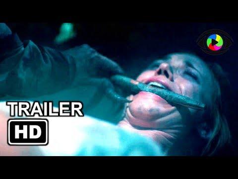 APPLECART Trailer (2017) | Brea Grant, Barbara Crampton, Daniel Roebuck
