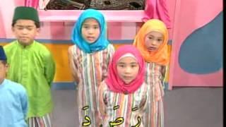 alif baa taa abataa lagu anak islami indonesia