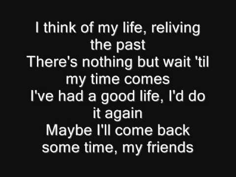 Iron Maiden - Satellite 15... The Final Frontier Lyrics