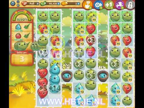 Farm Heroes Saga level 154 insane highscore 2773%