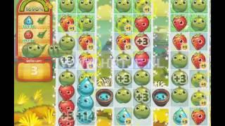 Farm Heroes Saga level 154 insane highscore 2773%