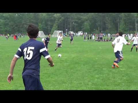 Needham Tournament Game 2 (1st half)