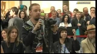 В поселке Афипском пройдет рок-фестиваль «Лестница в небо»