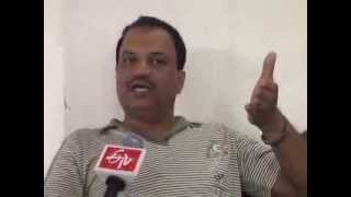 Full Interview of Solapur Police Commissioner Bhushan Kumar Upadhyaye