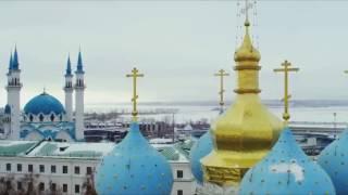"""""""Russia - Islamic World"""" Kazansummit 2016 Flashbac..."""